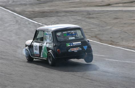 mini ons racing takes to the track pr power