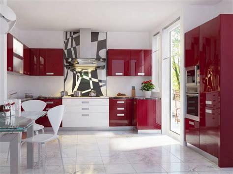 Кухня в стиле модерн что нужно знать об этом стиле