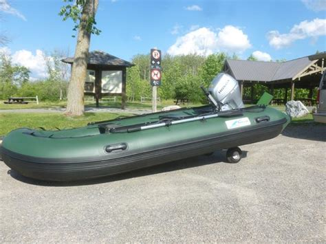 Inflatable Boat For Sale Regina by Inflatable Boat 2015 For Sale Kanata Ottawa