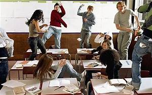 Bad behaviour in schools 'fuelled by over-indulgent ...