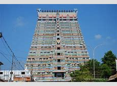 Srirangam Info Exclusively