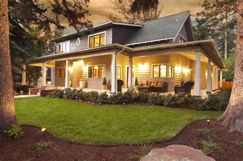 Home Design With Wrap Around Porch : Acadian Style House Plans With Wrap Around Porch