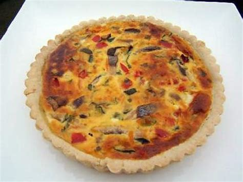 recette de tarte de l 233 gumes rissol 233 s et harengs f 251 m 233 s sur une p 226 te bris 233 e maison au cumin