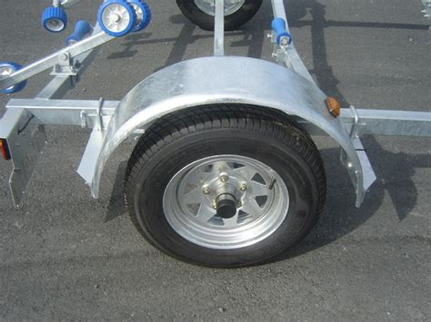 14 Boat Trailer Wheels by 13 14ft Ax430p Or Ax430r Trailers Nz Affordable