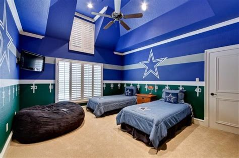 Decorating Ideas Dallas Cowboys Bedroom by Dallas Cowboys Sack Master Demarcus Ware Lists Colleyville