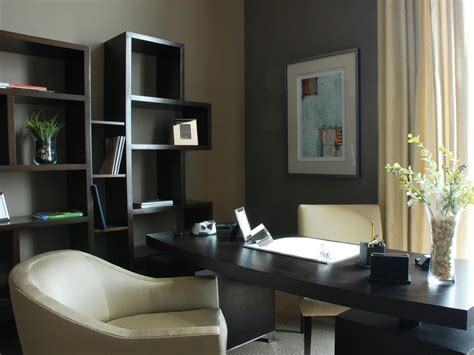 Home Office Ideas : Best Of Designers' Portfolio