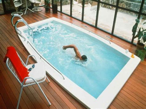 Indoor Lap Pool Cost