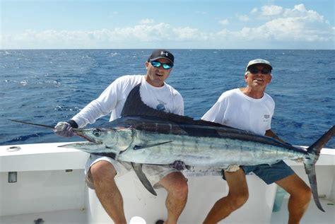 Barbie Fishing Boat Punta Cana by Deep Sea Sport Fishing Punta Cana Island Routes