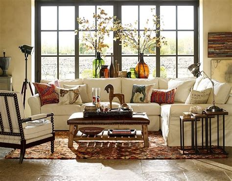 theme living room style