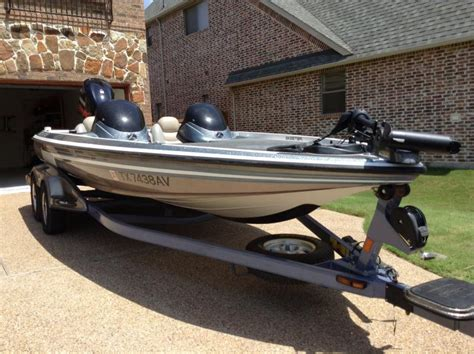 Bass Boat In Texas For Sale by 2007 Skeeter 20i Bass Boat W 250 Yamaha Motor Boats 4