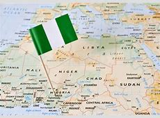 List of Synonyms and Antonyms of the Word nigeria flag map