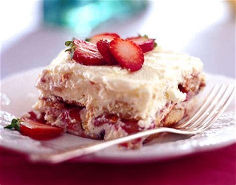 mascarpone dessert recipes 2010 11 14