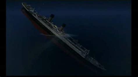 Titanic Sinking Animation 3d by Titanic Sinking 3d