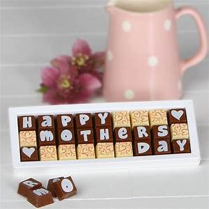 chocolates for mum, mom or maman by chocolate by cocoapod ...