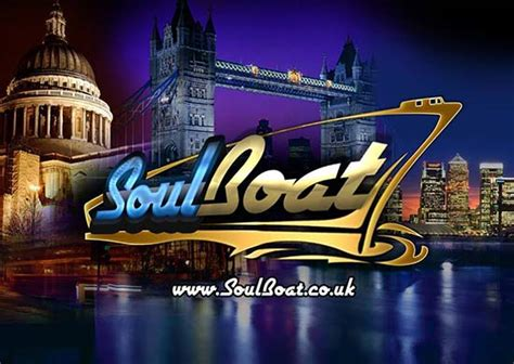 Solar Radio Boat Party 2018 by Soul Boat London The Next Soulboat After Sold Out Soulboat