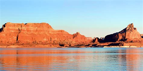 Lake Powell Private Boat Tours by Wahweap Marina Lake Powell Az Boat Tours Lake Powell