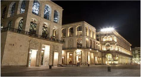 galerie d moderne milan italie cap voyage