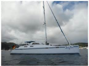 Catamaran A Vendre Republique Dominicaine by Achat Vente Catamarans Occasion Fast Cruising Catamaran