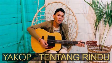 Tentang Rindu (virzha Cover) Musik Taman Belakang