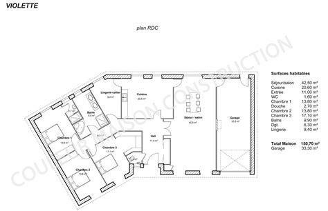 plan de maison moderne d architecte gratuit pdf creteil 32 oosaulenko xyz