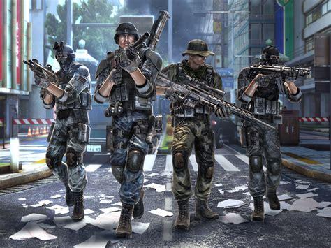 modern combat 5 blackout review technuovo