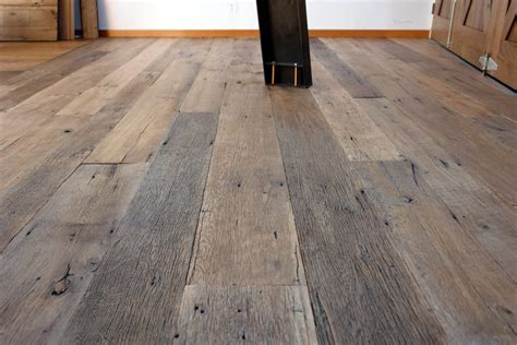 Old Country Oak (reclaimed) Flooring  Arc Wood & Timbers