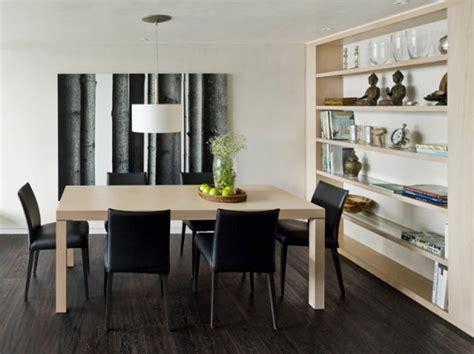 Simple Dining Room Design-inspirationseek.com
