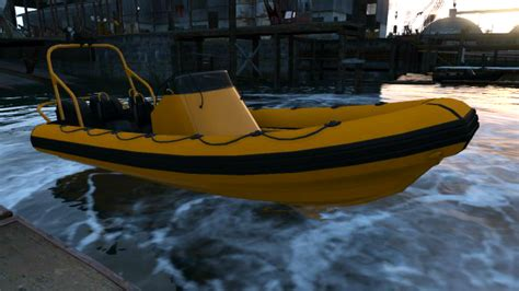 Inflatable Boats Gta by Dinghy Gta Wiki The Grand Theft Auto Wiki Gta Iv San