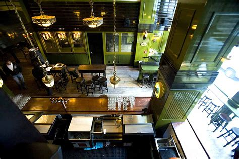 70 breslin bar dining room new york city the