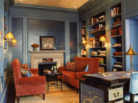 11 Beautiful Home Libraries Book Lovers Will Adore