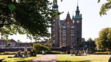 Tile Deals by Rosenborg Castle In Copenhagen Expedia
