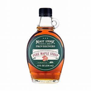 MAST GENERAL STORE | Mast Store Provisioners Pure Maple ...