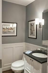 Graue Wandfarbe Mischen : wandfarbe grau 29 ideen f r die perfekte hintergrundfarbe in jedem raum ~ Markanthonyermac.com Haus und Dekorationen