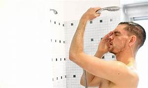 Hot Or Cold Water? How To Wash Your Hair | Man For Himself