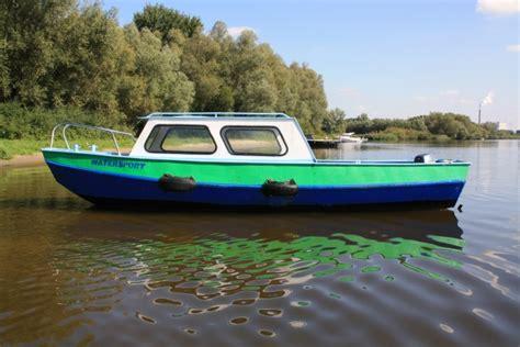 Kajuitboot Huren Drimmelen by Kajuitboot Zakelijke Mogelijkheden