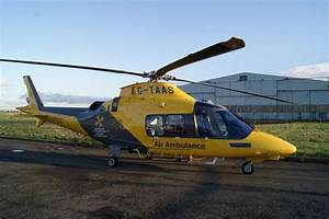 Night-time flying is on the cards for air ambulance ...