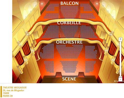 theatre mogador images