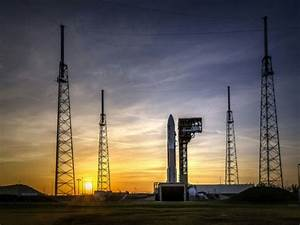 La Nasa lance un nouveau satellite météo pour améliorer ...