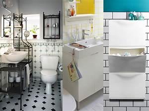 Badezimmer Ideen Ikea : mini bad planen und gestalten planungswelten ~ Markanthonyermac.com Haus und Dekorationen