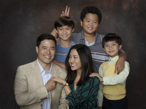 Fresh Off The Boat Channel by Fresh Off The Boat Season Three Premiere Photos