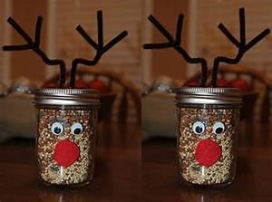Bastelideen Weihnachten Kinder : 120 weihnachtsgeschenke selber basteln ~ Markanthonyermac.com Haus und Dekorationen