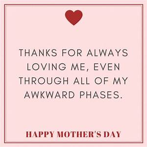 Happy Mothers Day Captions for Instagram | Funny Status ...