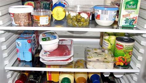 comment ranger frigo pour une conservation optimale des aliments