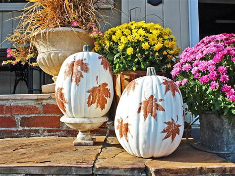 Fall Decorating : Diy Fall Decorating Ideas From Instagram