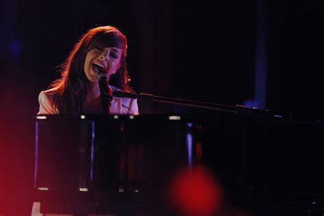the voice grimmie hold on we re going home
