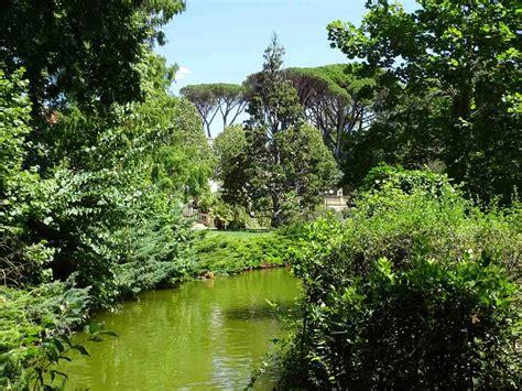 parc maison blanche beaux jardins et potagers