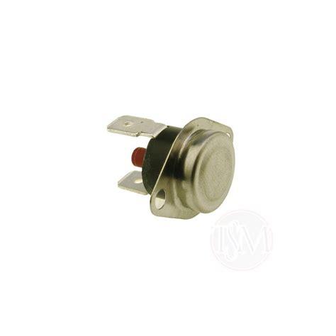 thermostat de s 232 che linge whirlpool
