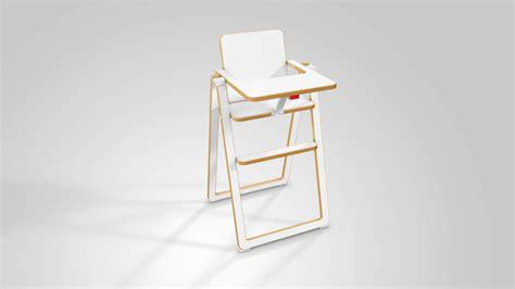 chaise haute pliante pour bebe valdiz