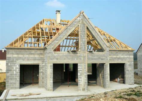 construire sa maison en b 233 ton ma future maison