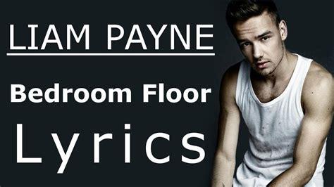 Bedroom Floor [lyrics / Lyric Video]